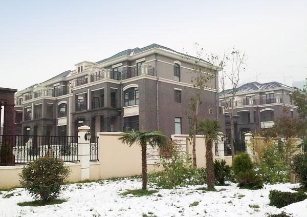 Case (perlite roof insulation)